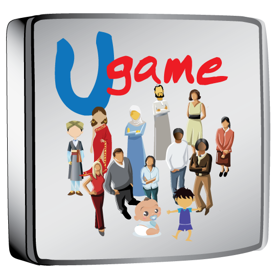 People Living their #UGame Dream Life