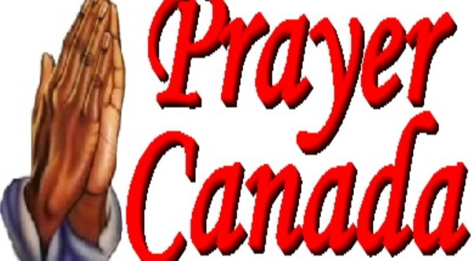 Believers of God in Canada
